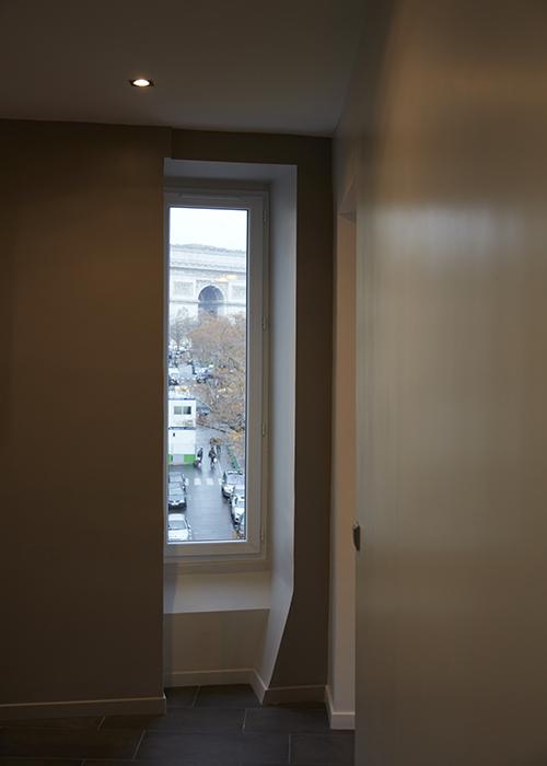 Loft Paris 17 ONE architecture